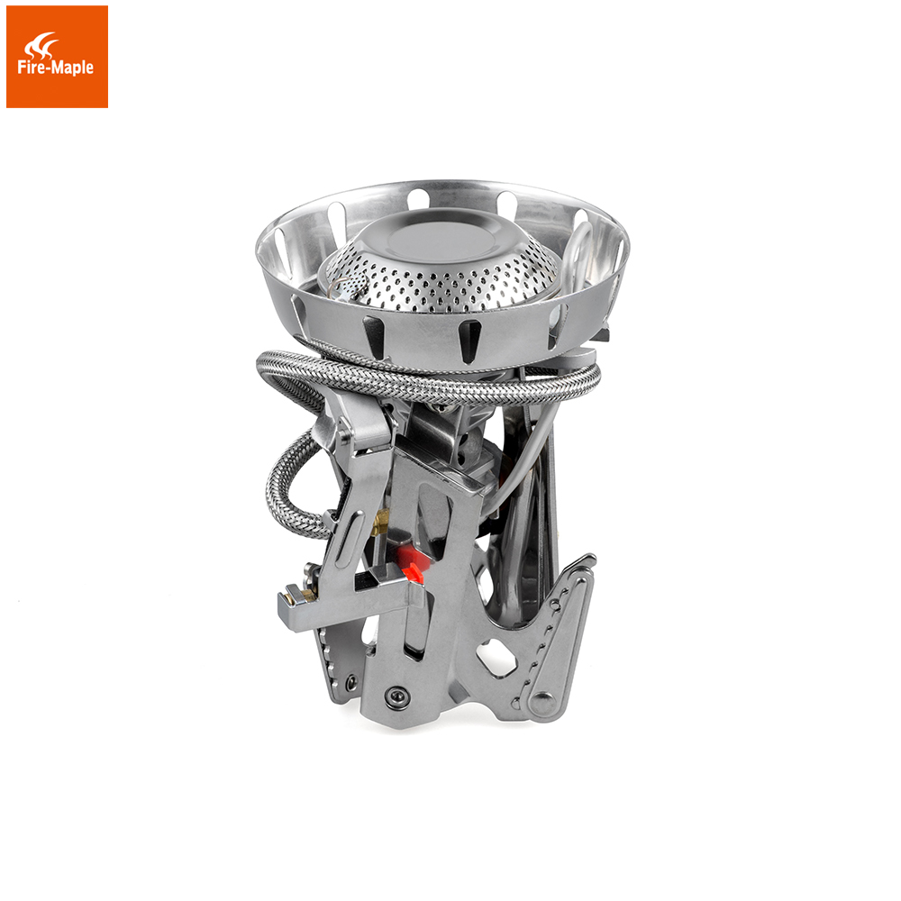 Big Fire Outdoor Stove