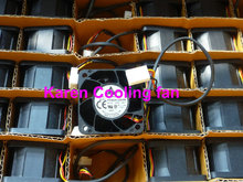 New Original Delta FFB0412SHN -8R17 4028 12v 0.6a 3wire Cooling fan
