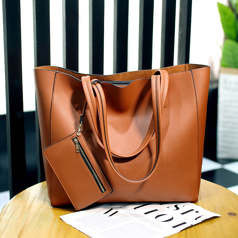 Europe handbag New 2018 women leather shoulder bag CHISPAULO brand Simple Bucket bag  free shipping yuanyu new 2017 hot new free shipping crocodile leather women handbag high end emale bag wipe the gold