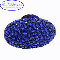 Wholesale Hard Box Clutch Crystal Evening Bags And Clutches For Matching Shoes And Womens Wedding Prom