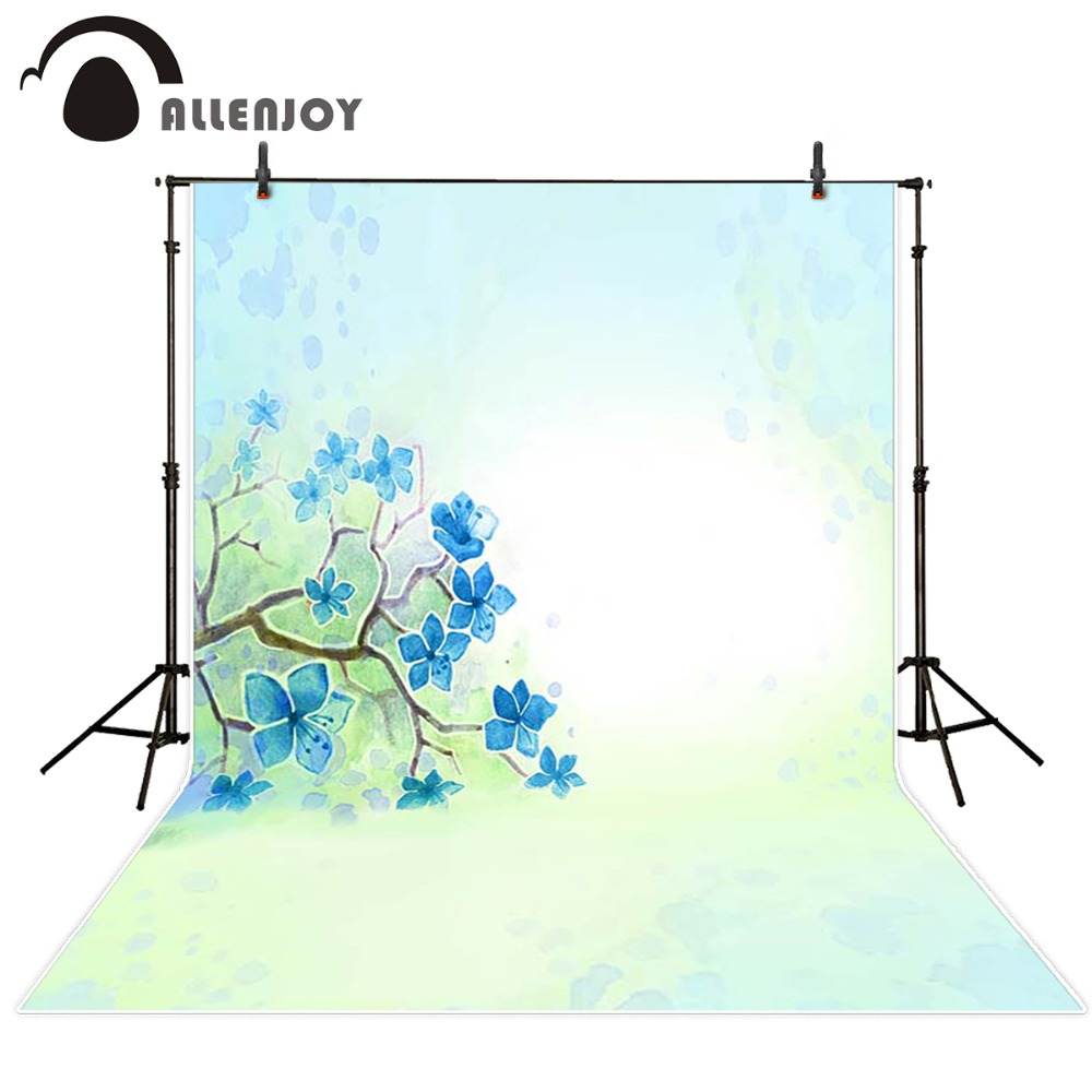 Online get cheap vinyl backdrop plane aliexpress alibaba group allenjoy photography background flowers trees toy plane celebration chinahood newborn girl vinyl photo backdropschina dhlflorist Image collections
