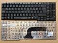 Новая клавиатура США для ASUS M50 M50S M50V M50VC L50VM M50VN 2 винт НОУТБУКА KEYBAORD