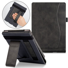 Купить с кэшбэком AROITA Cover Case fits 7.8'' Pocketbook 740 E-books With Auto Sleep/Wake High Quality PU Leather Handheld portable stand Cover