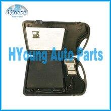 Auto sistema de enchimento de ar elétrons balança Eletrônica para o refrigerante, display LCD/Max 100 kg e uma precisão de +/-0,5% da Leitura