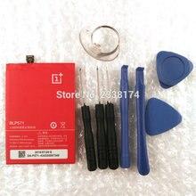 Blp571 высокое качество 3100 мАч литий-ионная батарея для oneplus one смартфон batterij bateria с инструментами + код отслеживания