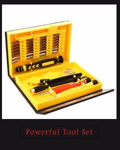 Купить 53 in1 Multi-битной Точности Отвертка Пинцет мобильный телефон ремонт инструмента сочетание площади наборы инструментов С Делом дешево