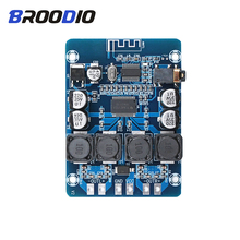 TPA3118 Bluetooth Digital Power Amplifier Board Audio Amplifiers Module Dual Channel 2*45W Stereo Amplificador DIY For Speakers