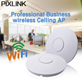 300 Mbps Wireless Access Point Decke AP WIFI Router WIFI Repeater WIFI Extender Signal Bosster Expander POE Adapter Innen AP