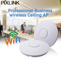 300Mbps Wireless Access Point Ceiling AP WIFI Router WIFI Repeater WIFI Extender Signal Bosster Expander POE Adapter Indoor AP