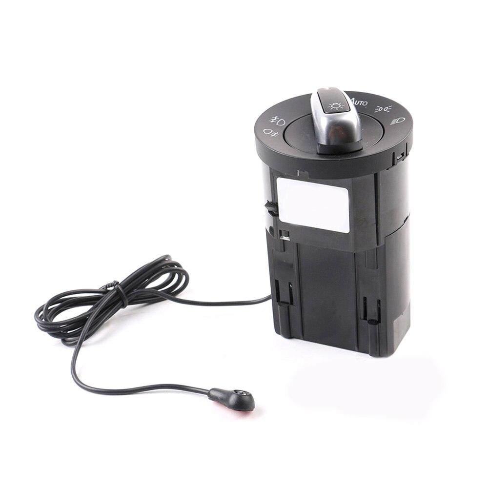 Image 4 - WarriorsArrow AUTO Headlight HeadLamp Switch Light Sensor Module Bluetooth Upgrade For VW Golf MK4 Jetta 4 Passat B5 Polo Bettle-in Car Switches & Relays from Automobiles & Motorcycles