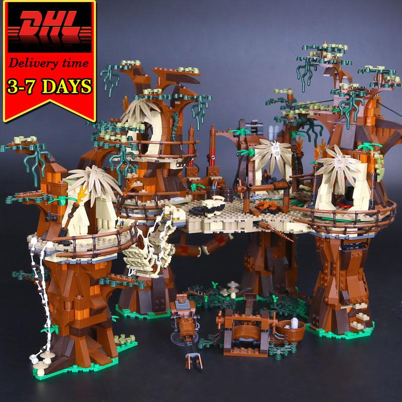DHL LEPIN 05047 Village Model 1990pcs Building Blocks Set Compatible Bricks Kit Figures Educational Toy for Children juguetes dhl new lepin 06039 1351pcs ninja samurai x desert cave chaos nya lloyd pythor building bricks blocks toys compatible 70596