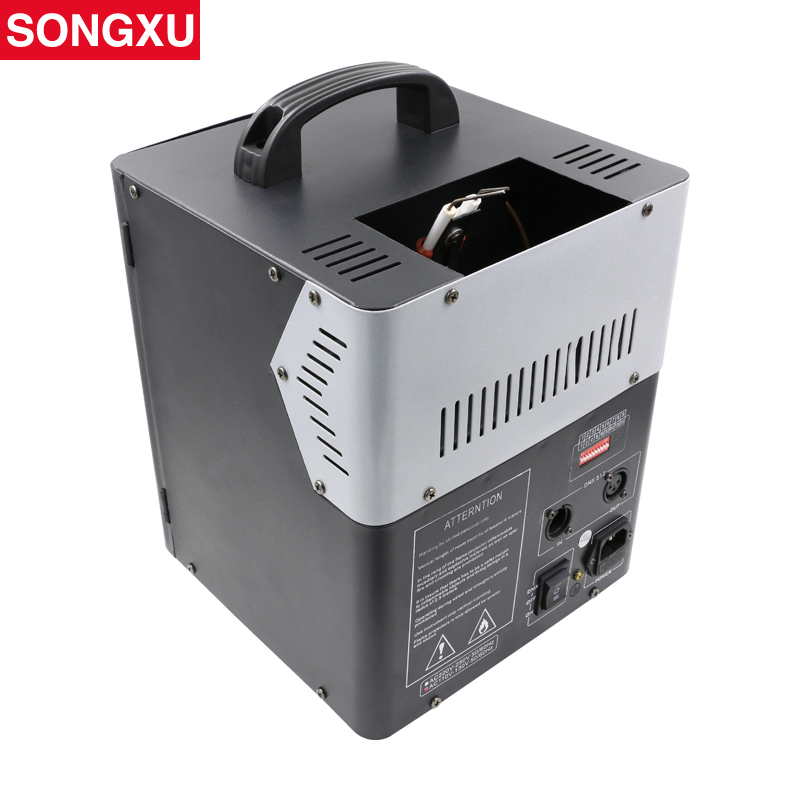 SONGXU 200W DMX 512 fire machine stage effect equipment fire machine For Stage Lighting Effect SX