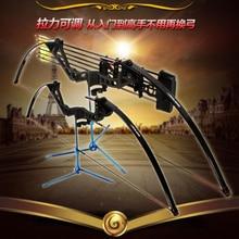 """60 """"£ Adjustable £ 30-50 Takedown Busur Lurus Busur Luar Berburu Busur Gym Memanah Menembak Sasaran Praktek Busur"""