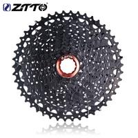 ZTTO Steel Steering Wheel 11 46T 11 Speed Freewheel Cassette Velo MTB Bike Bicycle For SRAM