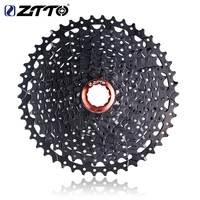 ZTTO Steel Steering Wheel 11 46T 11 Speed Freewheel Cassette Velo MTB Bike Bicycle For SRAM