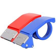 Простое в использовании уплотнительное устройство deli 824 металлическая