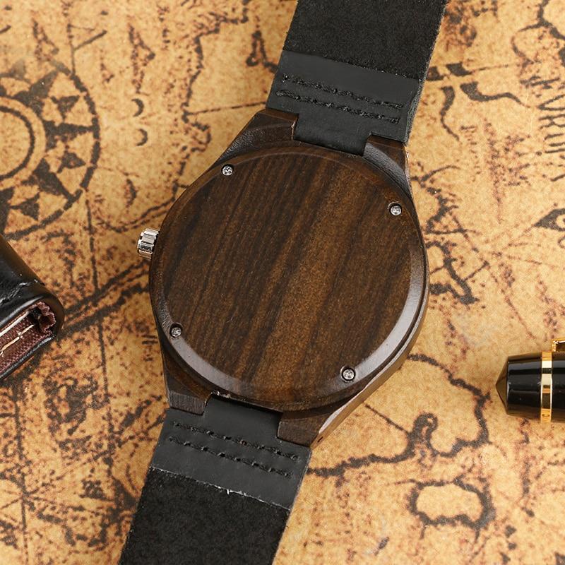 3dcb1d8aa831 Steampunk cráneo cara ojos fuego naturaleza bambú madera relojes hombres  moda novela cuarzo reloj negro correa de cuero genuino en Relojes de cuarzo  de ...
