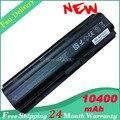 10400 mah Batería del ordenador portátil Para COMPAQ Presario CQ32 CQ42 CQ43 CQ56 CQ62 CQ630 CQ72 Para HP G32 G42 G56 G62 G42t G62t G72 G72t portátil