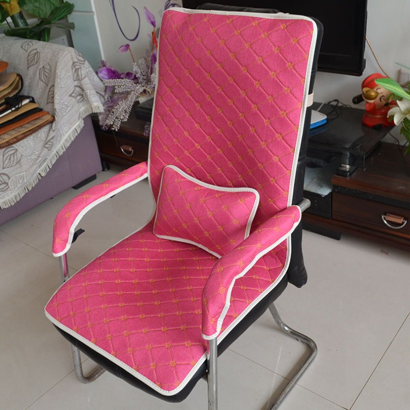 Aliexpress.com : Buy Modern Flax Chair Cover Room