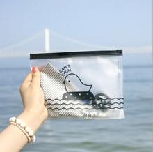 Fashion Design High Quality Pencil Bag Nice Chicken Design Cute Collection Bag