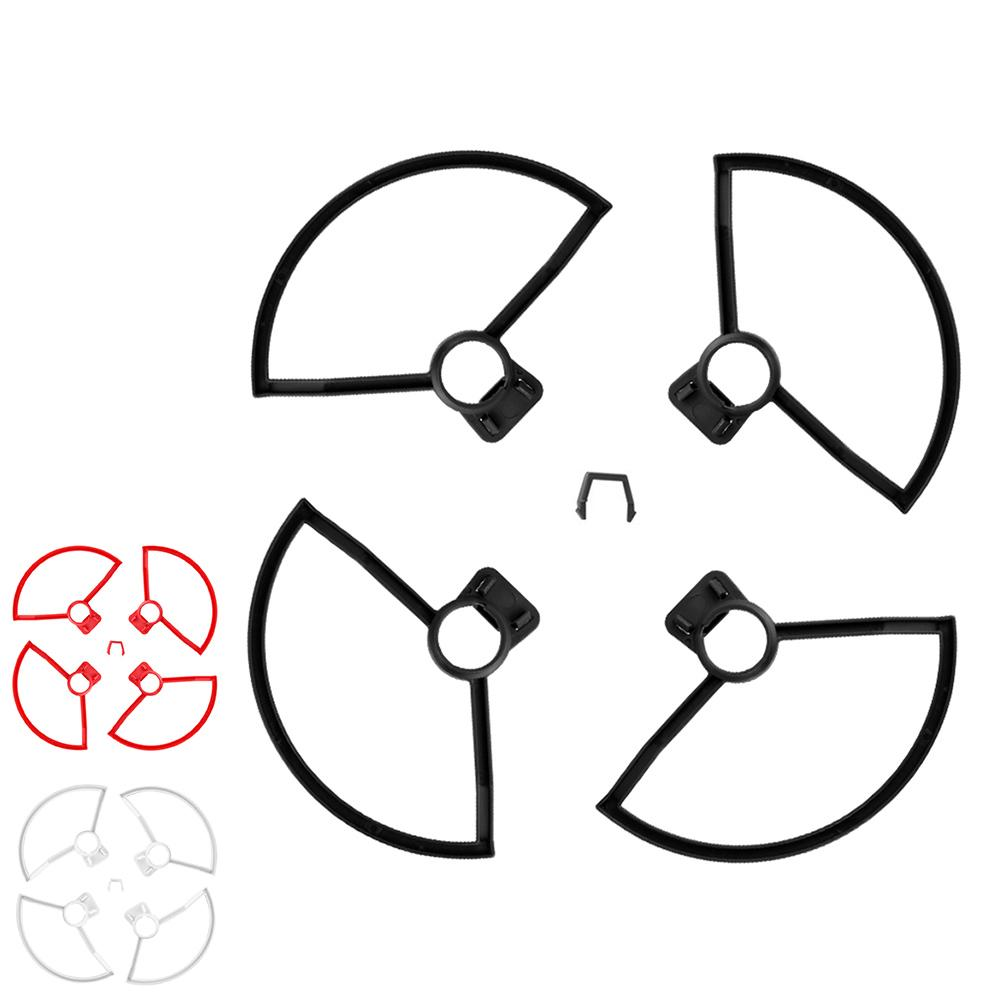 4pcs DJI Quick Release Propellers Protection Guards Props Damper Protective Ring Protector for DJI spark propeller