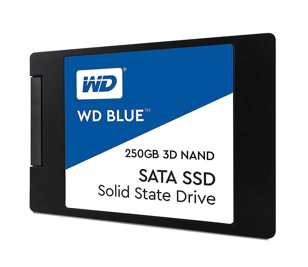 SSD 250g