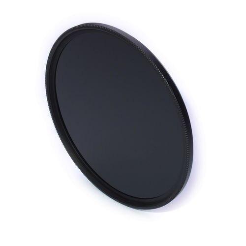 40 mm ND400 optique densité neutre ND filtre pour lentilles de caméra Fuji X10 X20