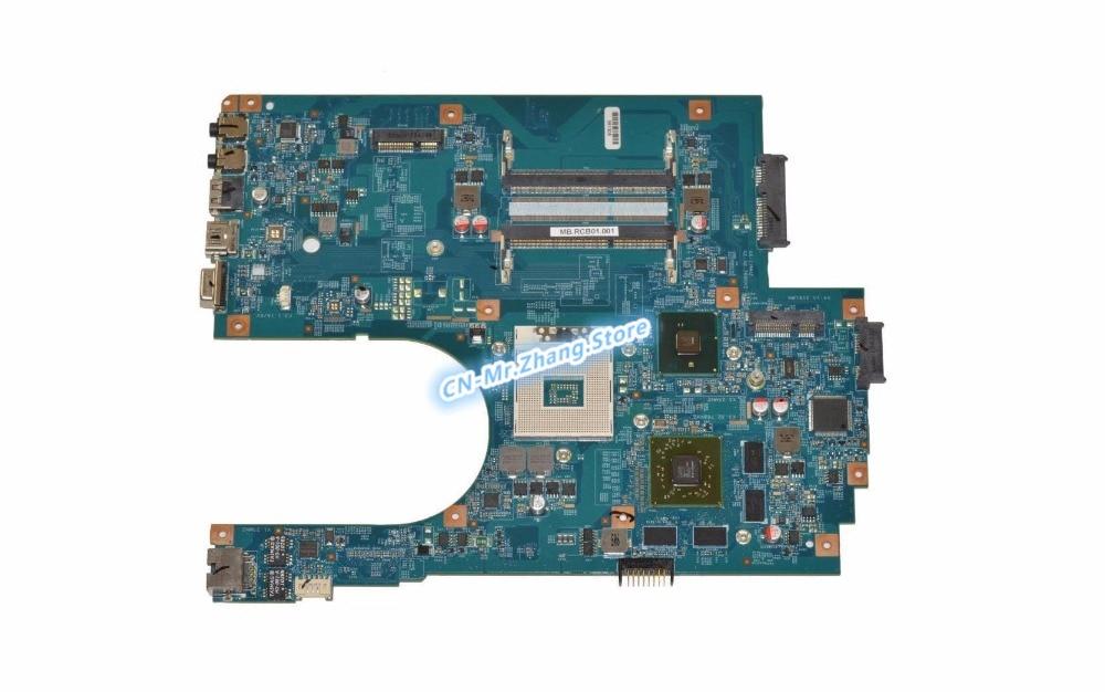 SHELI FOR Acer Aspire 7741 7741G Laptop Motherboard MBRCB01001 MB.RCB01.001 48.4HN01.01M DDR3 W/ HD5650 GPU 1GB RAMSHELI FOR Acer Aspire 7741 7741G Laptop Motherboard MBRCB01001 MB.RCB01.001 48.4HN01.01M DDR3 W/ HD5650 GPU 1GB RAM