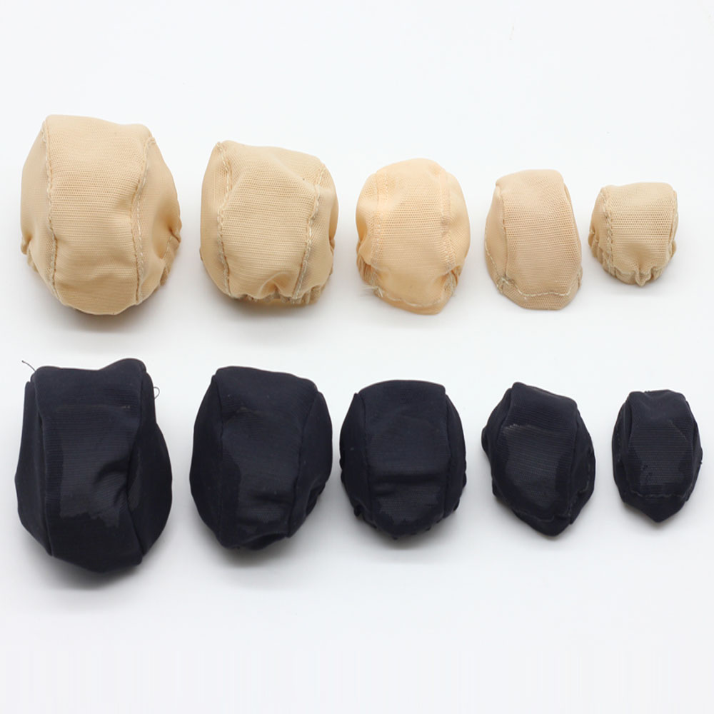 1/3 1/4 1/6 1/8 1/12 Hat for Barbie BJD.SD doll accessory doll wigs headgear wigs cap DIY BJD wigs accessory 1 1 9l