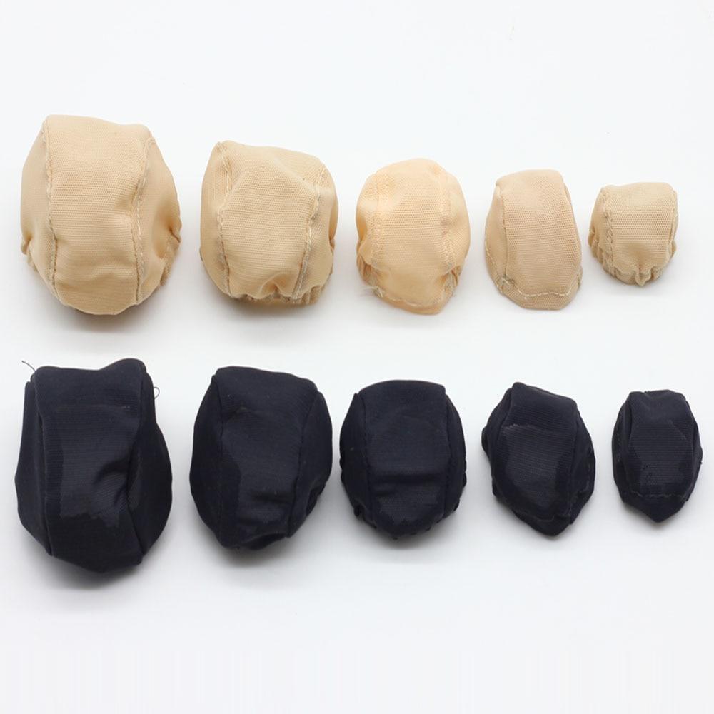 1/3 1/4 1/6 1/8 1/12 Hat for Barbie BJD.SD doll accessory doll wigs headgear wigs cap DIY BJD wigs accessory jetley 1 a0335
