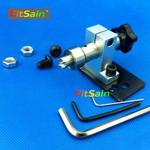 FitSain–Adjustable Precision center for cnc lathe machine Revolving Centre DIY accessories for Mini lathe