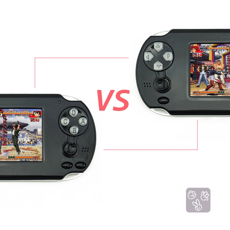 psp game console (4)