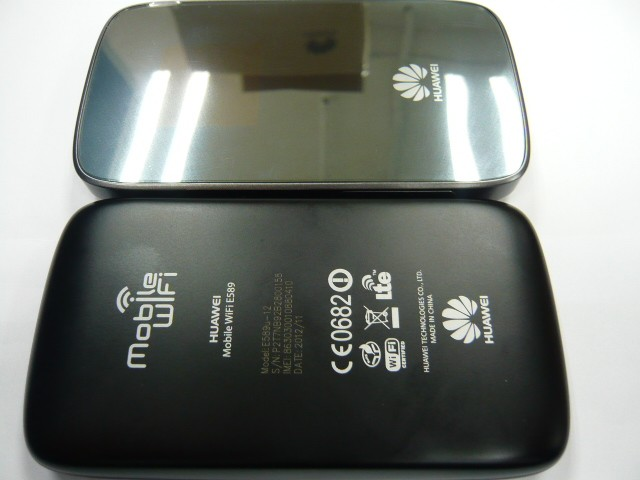 Huawei E589u-12 Wireless 4G LTE Router