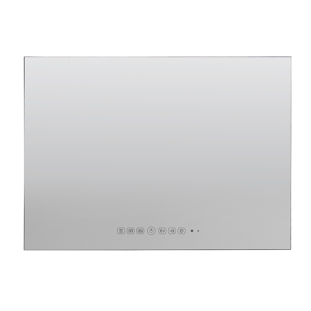 "HTB1tnp6XgLD8KJjSszeq6yGRpXaC Souria 15.6"" Black Bathroom Waterproof LED Android 9.0 Smart Wi-Fi Shower Hidden TV Monitor Hotel Television"