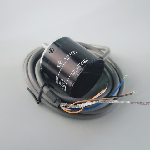 e6b2 cwz6c encoder rotativo incremental 5 24vdc aberto fase