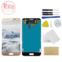 2017 LCD For Samsung Galaxy J5 Prime G570 G570F G570K G570L SM G570 LCD Display Digitizer Touch Screen Assembly parts +tools Set
