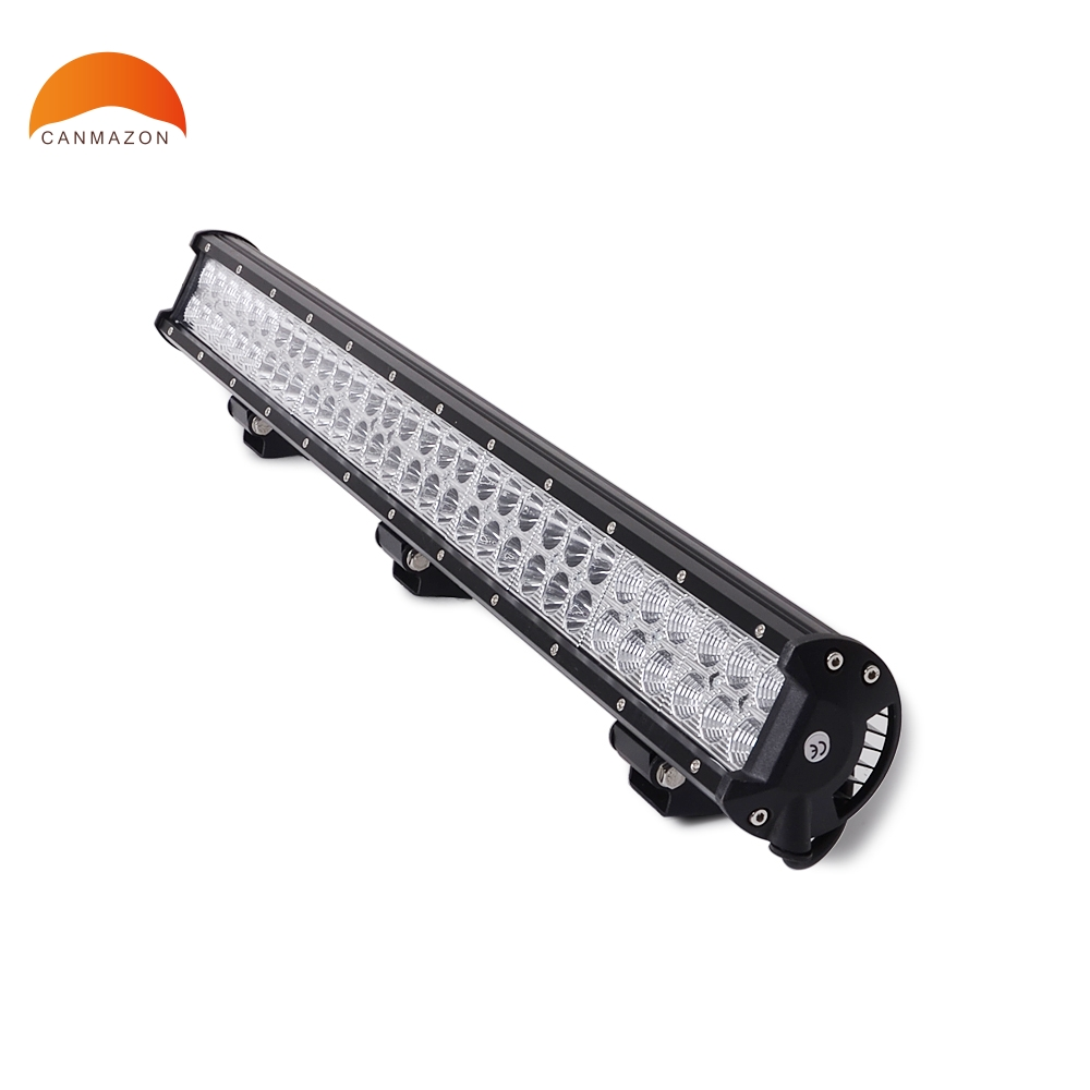 цена на 180W LED Light Bar for Work Driving Boat Car Truck 4x4 SUV ATV Off Road Fog Lamp COMBO dual row Driving Offroad Car Tractor
