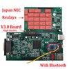 2020 Best Quality W0W Sn0 per Single PCB with Bluetooth Keygen 5 008R2 5 0012 W-O-W OBD2 Auto Scanner for Car Diagnostic-Tool flash sale