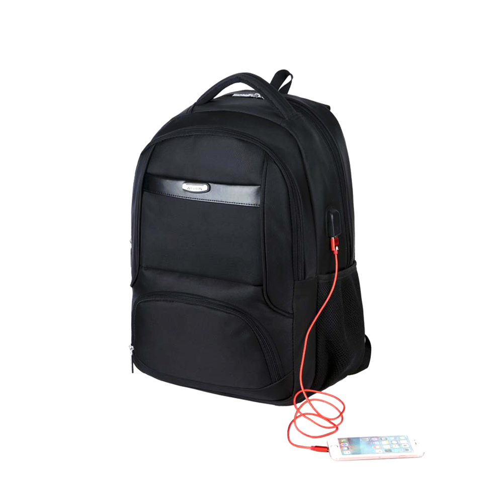 Fashion New Men Backpack Laptop Business Unisex Knapsack Anti Theft With Usb Charger Waterproof Big Capacity Bags Travel Sac