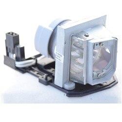 Бесплатная доставка Лампа для проектора SP.8LG01GC01 для DS211 DX211 DY2301 DY3301 ES521 EX521 OPX2630 PJ666 PJ888 проектор
