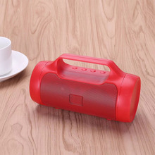 Wireless Mini Bluetooth Speaker Portátil Bluetooth Subwoofer Sistema de Sistema de Som Surround de Música Estéreo de Alta Fidelidade Falante Gama Completa
