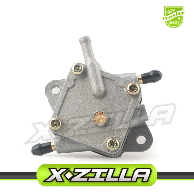 Aliexpress com : Buy Fuel Pump For Club Car EZGO TXT MEDALIST Golf Cart 4  Cycle 1994 UP 295cc 350cc Xzilla from Reliable Carburetor suppliers on