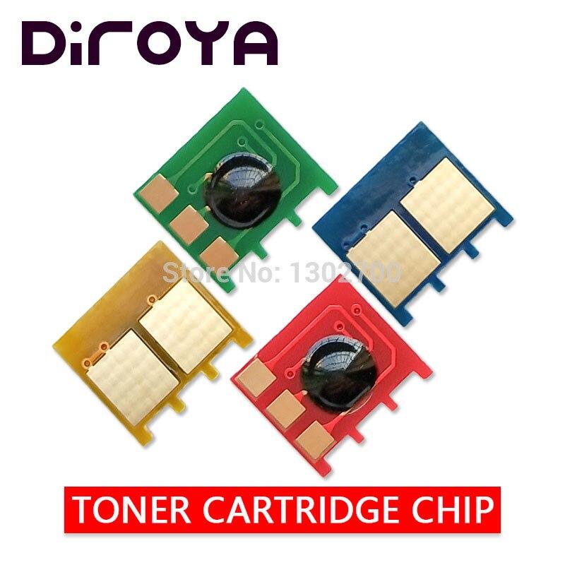131 Toner Chip Für Canon Ic Mf628cw Mf626cn Mf623cn 621cn 624cw Mf8280cw 8284cw Zurückgesetzt Patrone Pulver Refill Crg331 Crg731 Rohstoffe Sind Ohne EinschräNkung VerfüGbar