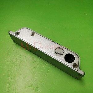 Image 4 - คุณภาพสูง DC 12V ปลอดภัยไฟฟ้า DROP Bolt ล็อคสำหรับควบคุมประตูล็อคประตูไฟฟ้า Mortise ล็อค