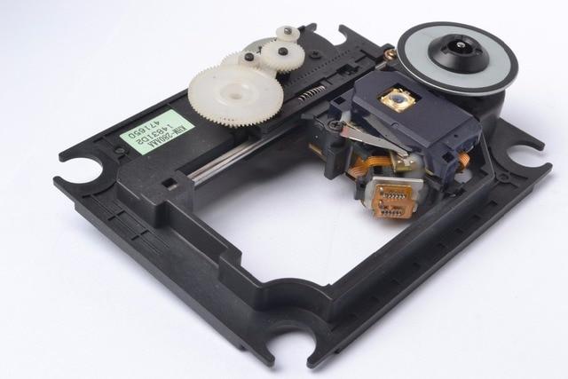 US $25 75 16% OFF Replacement For ONKYO DPC 8 5 DVD Player Spare Parts  Laser Lens Lasereinheit ASSY Unit DPC8 5 Optical Pickup BlocOptique-in DVD  &