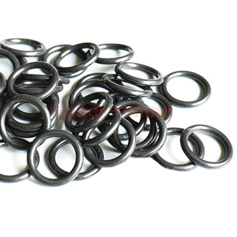 10x 51 x 1.5mm Nitrile 70 O/'Ring
