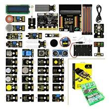 Keyestudio 37 In 1 Sensor Starter Kit Met Micro: bit Board Voor Bbc Microbit Diy Projecten (Inclusief Micro:Bit Board)
