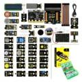 Keyestudio 37 in 1 Sensor Starter Kit Mit Micro: Bit Bord für BBC Micro: Bit DIY Projekte