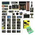 Keyestudio 37 in 1 Sensor Starter Kit Mit Micro: Bit Bord für BBC Micro: bit DIY Projekte (Einschließlich Micro: Bit Bord)