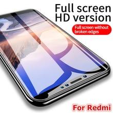 Защитное закаленное стекло для Xiaomi Redmi Note 7 Pro Xiomi Redmi 7 Redmi Note 8 Pro Полное Защитное стекло для экрана Xiaomi Redmi